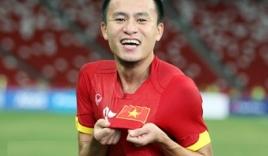 Video U23 Việt Nam vs U23 Indonesia: Huy Toàn sút xa đẹp mắt