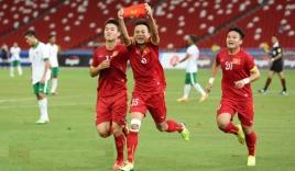 Video: U23 Việt Nam 5 - 0 U23 Indonesia