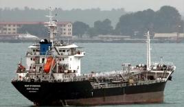 Thêm tàu chở dầu Malaysia mất tích đột ngột trên Biển Đông