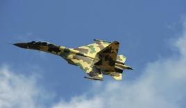 Su-35: Át chủ bài cho mưu đồ của Trung Quốc tại Biển Đông