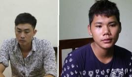 Bắt 2 đối tượng đánh CSGT Lạng Sơn