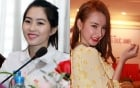 Dàn mỹ nhân Việt nổ quá đà về nhan sắc