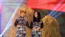 Trần Thu Hà tham gia Giai điệu tự hào tháng 6