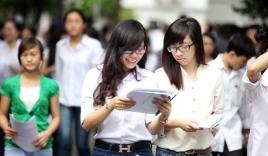 Đáp án đề thi môn Tiếng Anh  mã 362 THPT quốc gia năm 2015
