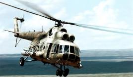 Trực thăng quân sự Mi-8 của Nga mất tích bí ẩn