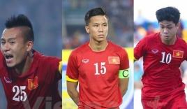 Nhiều tuyển thủ U23 Việt Nam được kỳ vọng 'tỏa sáng' ở vòng 14 V-League 2015