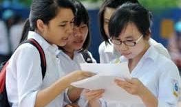 Hàng loạt hội đồng thi không có thí sinh thi Sử