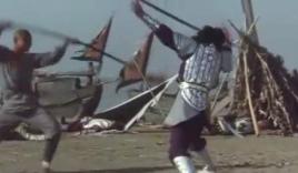 Cảnh đấu tay đôi giữa Lý Liên Kiệt - Vu Thừa Huệ