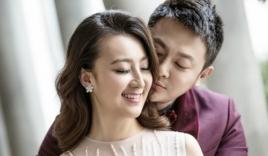 Quán quân 'Gương mặt thân quen Trung Quốc' khoe vợ xinh như hoa hậu