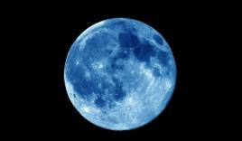 Hiện tượng 'Trăng xanh' sẽ xuất hiện vào cuối tháng 7