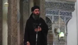 Thủ lĩnh IS bất ngờ cấm đăng chi tiết cảnh hành quyết