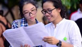 Chính thức công bố điểm thi THPT quốc gia 2015