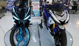 Những xe máy nào hút khách nhất Việt Nam hiện nay