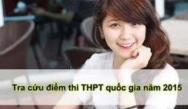 9 đường link thí sinh có thể tra cứu điểm thi THPT quốc gia