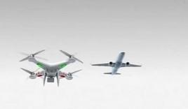 Video: Máy bay chở 100 khách suýt va chạm vật thể lạ không người lái