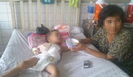 Nghi án bé trai 3 tuổi bị người tình của mẹ bạo hành: bố cháu bé lên tiếng