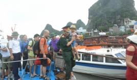 Mưa lũ Quảng Ninh: Lãnh đạo tỉnh xin lỗi du khách Cô Tô