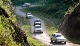 4 quy tắc an toàn giúp tài xế vượt đèo an toàn