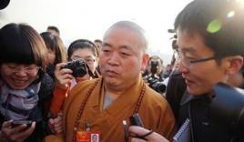 Trụ trì Thiếu Lâm tự bị tố có con 'chui', sở hữu hàng chục tỷ NDT