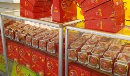 Bánh trung thu hương vị sầu riêng ra mắt mùa trung thu 2015