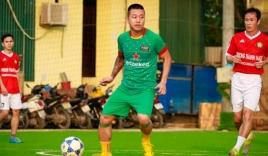 Video: Tuấn Hưng lập cú đúp giúp HAT đánh bại đội bóng của Thành Lương