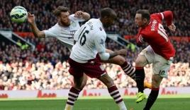Aston Villa vs M.U: Quỷ đỏ quyết giành 3 điểm, 1h45 ngày 15/8