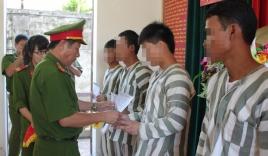 Dự kiến 17.000 phạm nhân được đặc xá, ra tù trước thời hạn