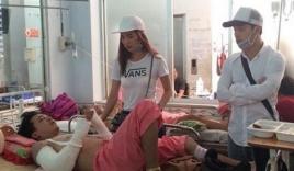 Long Nhật: 'Ưng Hoàng Phúc oan trái vì cái chết của Nguyễn Giàu'