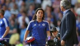 Mourinho để ngỏ khả năng bác sĩ Eva Carneiro trở lại Chelsea