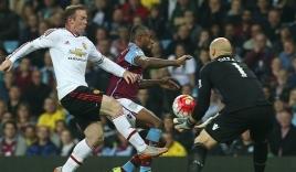 Januzaj tỏa sáng, M.U nhọc nhằn vượt qua Aston Villa