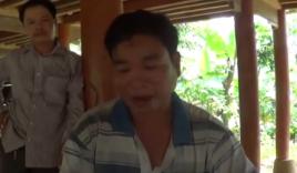 Phút đối mặt với nghi phạm gây thảm sát Yên Bái trong rừng