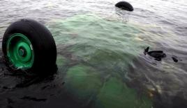 Trực thăng Nga 'mất lái' rơi xuống biển, 6 người thiệt mạng