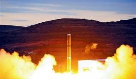 TQ sắp có tên lửa 'có thể tấn công bất cứ nơi nào trên Trái đất'