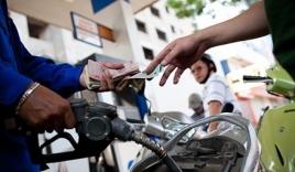 Giá xăng giảm 770 đồng/lít từ 15h ngày 19/8