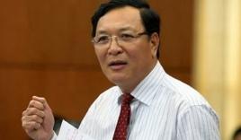 Bộ GD-ĐT nhận trách nhiệm về vướng mắc trong xét tuyển ĐH, CĐ