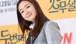 Tuổi 40, Choi Ji Woo trẻ đẹp ngỡ ngàng