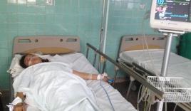 Người phụ nữ tự đâm 6 vết thương vì sợ bệnh nặng khổ chồng con
