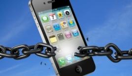 225.000 tài khoản Apple bị hack do jallbreak