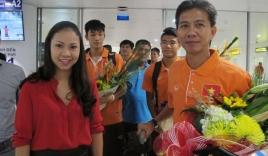 U19 Việt Nam quyết tâm giành vé dự VCK U19 châu Á 2016