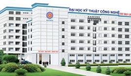 ĐH Công nghệ TP.HCM công bố điểm trúng tuyển NV bổ sung đợt 1
