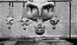 Phương pháp luyện võ độc nhất vô nhị ở chùa Thiếu Lâm
