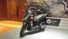 Honda SH phiên bản mới trình làng, giá gần 67 triệu