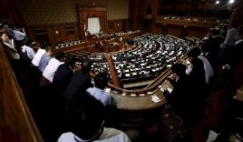 Nhật thông qua dự luật an ninh lịch sử, Mỹ hoan nghênh