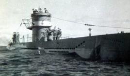 'Hung thần' trong Thế chiến thứ 2 bị chìm vì bồn cầu