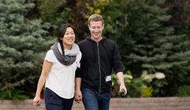 Chuyện tình tỷ phú Facebook và cô gái gốc Hoa