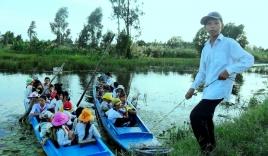 ĐB sông Cửu Long đứng đầu cả nước về số học sinh bỏ học