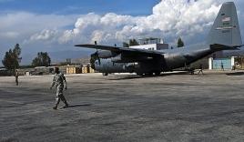 Taliban tuyên bố bắn hạ máy bay Mỹ khiến 11 người thiệt mạng