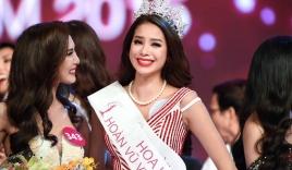 Phạm Thị Hương và hành trình đăng quang Hoa hậu Hoàn vũ Việt Nam 2015