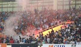 ĐT Việt Nam có nguy cơ phải đá sân trung lập tại vòng loại World Cup?