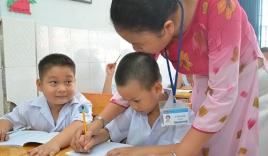 Lương giáo viên tiểu học và THCS sẽ  tính theo 3 hạng
